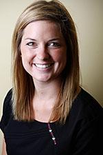 Megan - Dental Assistant